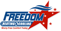 Freedom Heating and Cooling
